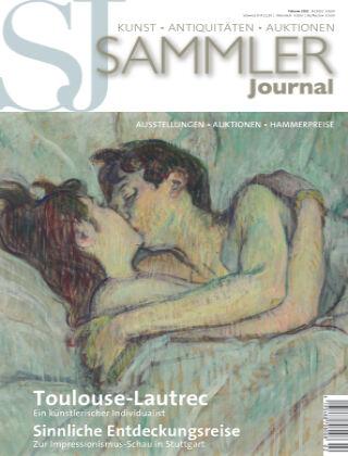 SAMMLER Journal 02/2021