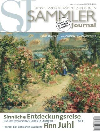 SAMMLER Journal 03/2021