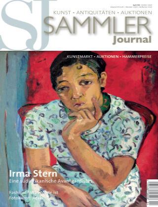 SAMMLER Journal 04/2021