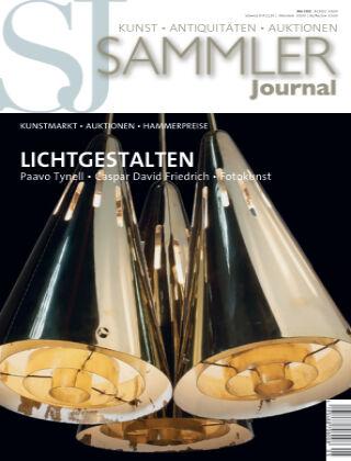 SAMMLER Journal 05/2021
