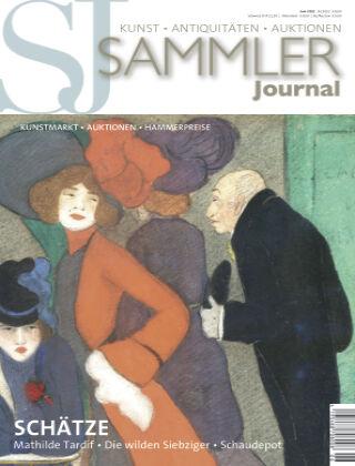 SAMMLER Journal 06/2021