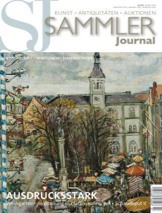 SAMMLER Journal 07/2021