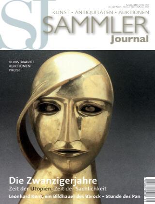 SAMMLER Journal 09/2021