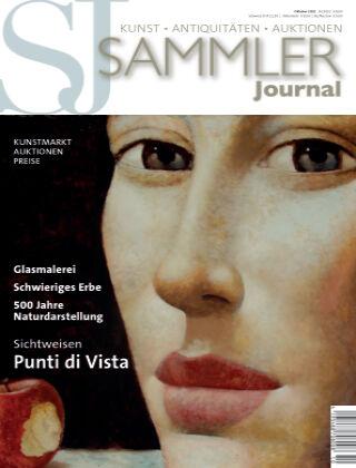 SAMMLER Journal 10/2021