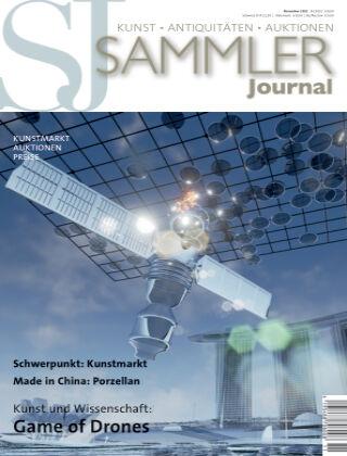 SAMMLER Journal 11/2021