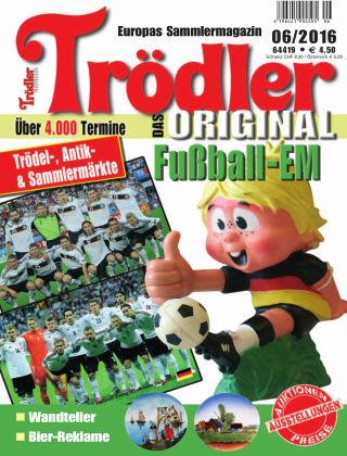 Trödler ORIGINAL 06/2016