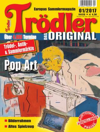 Trödler ORIGINAL 01/2017