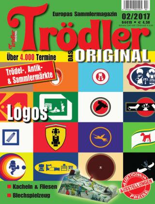 Trödler ORIGINAL 02/2017
