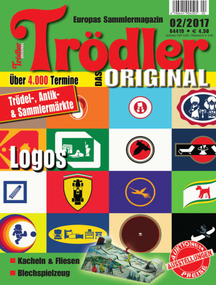 Trödler ORIGINAL January 18, 2017 00:00