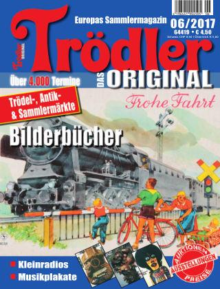 Trödler ORIGINAL 06/2017