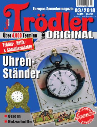Trödler ORIGINAL 03/2018