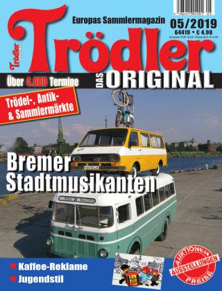 Trödler ORIGINAL 05/2019