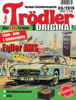 Trödler ORIGINAL 06/2019