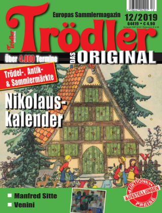 Trödler ORIGINAL 12/2019