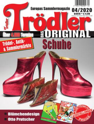 Trödler ORIGINAL 04/2020