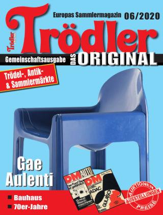 Trödler ORIGINAL 06/2020
