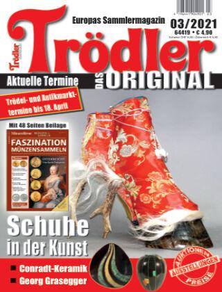 Trödler ORIGINAL 03/2021