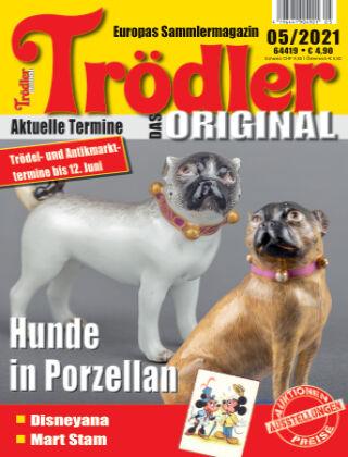 Trödler ORIGINAL 05/2021