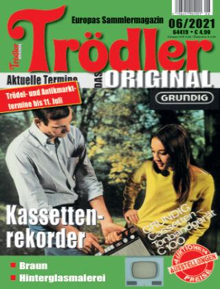 Trödler ORIGINAL 06/2021