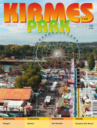 Kirmes & Park Revue 10/2016