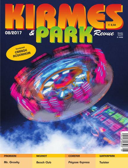 Kirmes & Park Revue