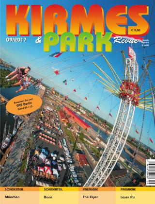 Kirmes & Park Revue 09/2017
