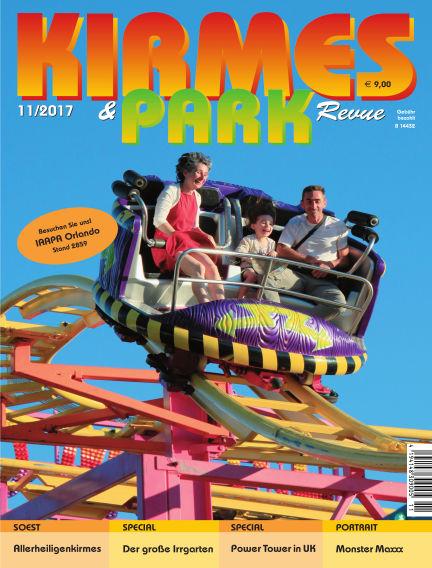 Kirmes & Park Revue October 29, 2017 00:00