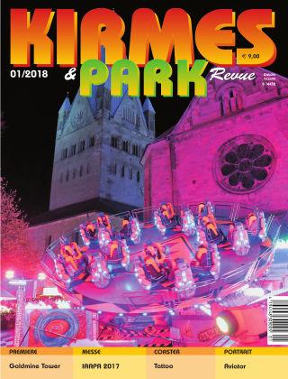 Kirmes & Park Revue 01/2018