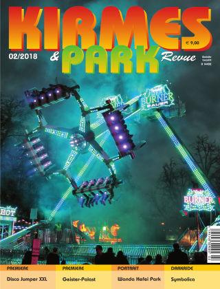 Kirmes & Park Revue 02/2018
