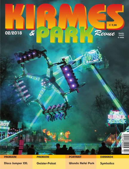 Kirmes & Park Revue January 28, 2018 00:00