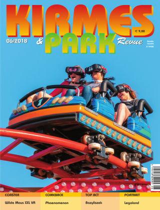 Kirmes & Park Revue 06/2018