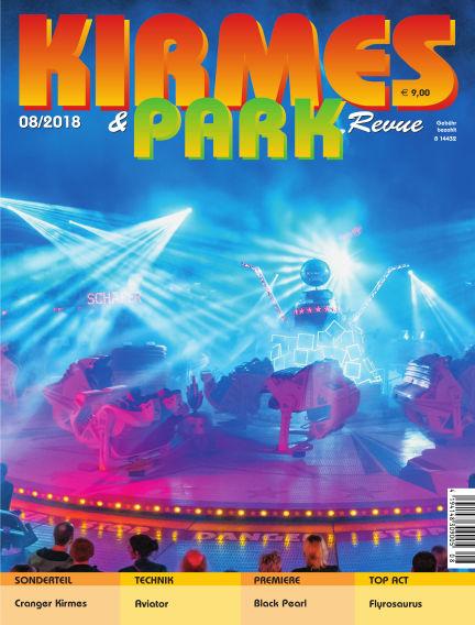 Kirmes & Park Revue July 22, 2018 00:00