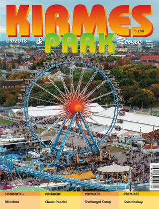 Kirmes & Park Revue 09/2018