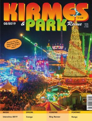 Kirmes & Park Revue 02/2019
