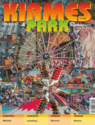 Kirmes & Park Revue 09/2019