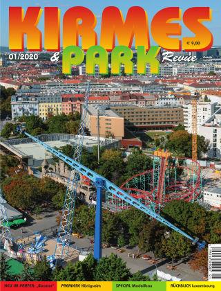 Kirmes & Park Revue 01/2020