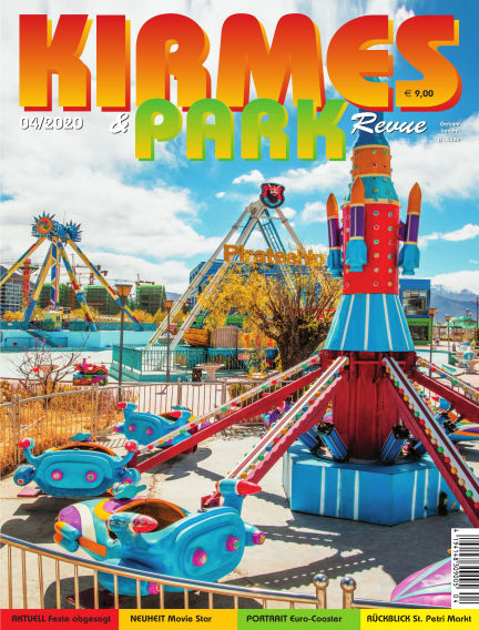 Kirmes & Park Revue March 28, 2020 00:00