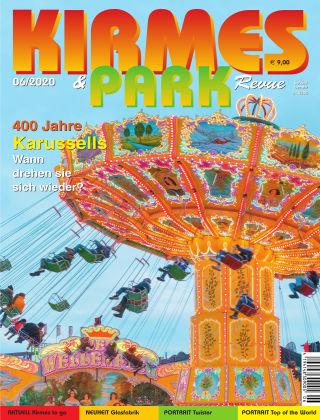 Kirmes & Park Revue 06/2020