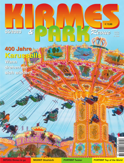 Kirmes & Park Revue May 30, 2020 00:00