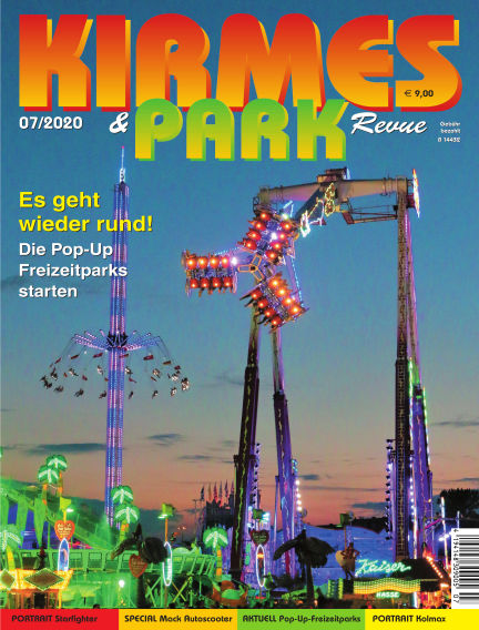 Kirmes & Park Revue June 28, 2020 00:00