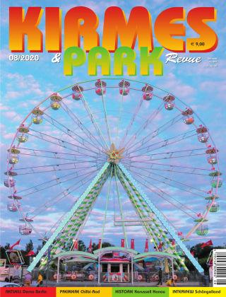 Kirmes & Park Revue 08/2020