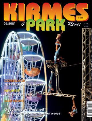 Kirmes & Park Revue 06/2021