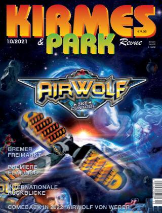 Kirmes & Park Revue 10/2021