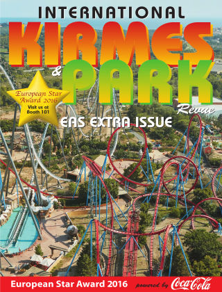 International Kirmes & Park Revue EAS Special