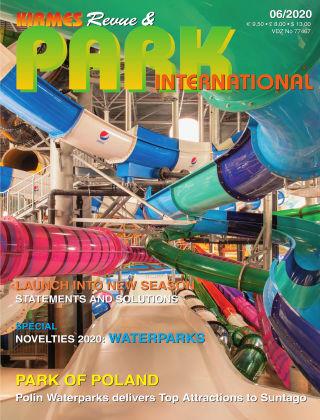 International Kirmes & Park Revue 06/2020