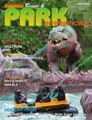 International Kirmes & Park Revue 08/2020