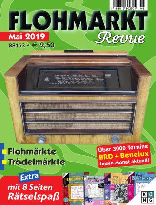 FLOHMARKT Revue 05/2019