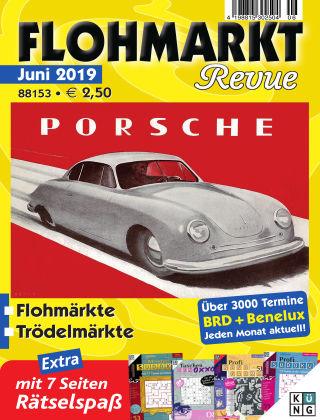 FLOHMARKT Revue 06/2019