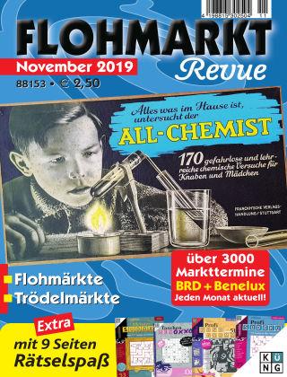 FLOHMARKT Revue 11/2019