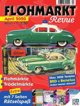 FLOHMARKT Revue 04/2020